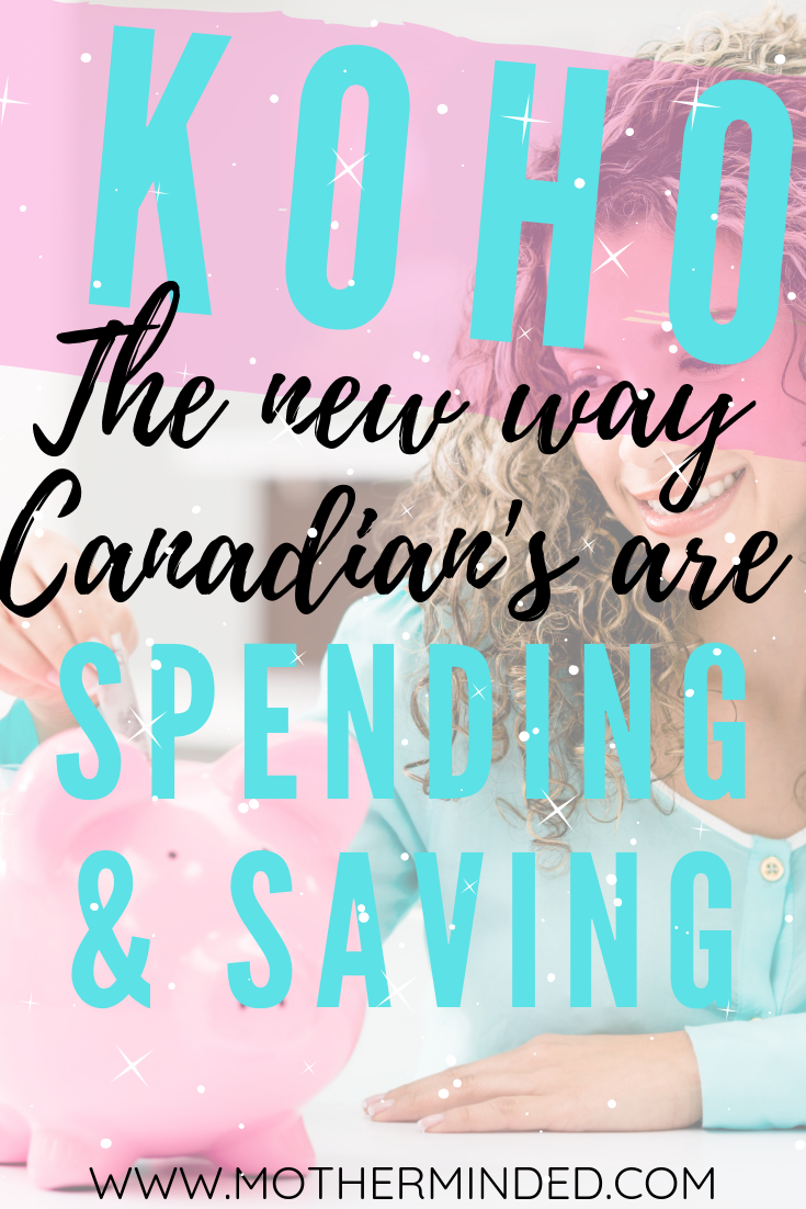 KOHO Review: The New Way To Do Banking In Canada – Get $20 For Free…Literally.