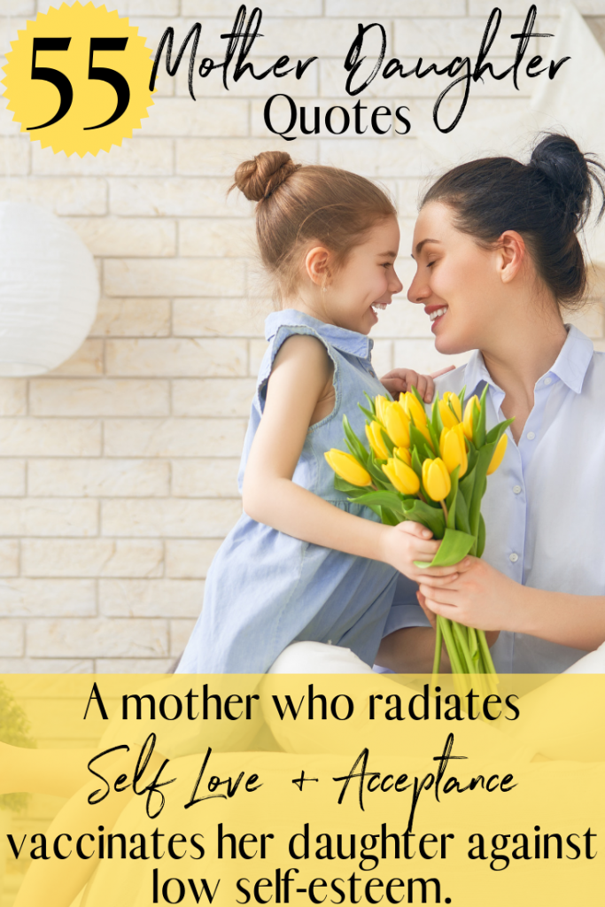 Mother Daughter Quotes That Will Inspire You Happy Homemaking